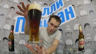 Різане пиво: поняття та інструкція по наливанию будинку