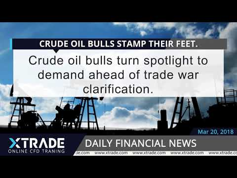 XTrade - Daily financial news-20-03-18