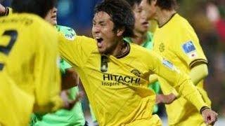 kashiwa reysol vs jeonbuk hyundai motors afc champions league 2012 group stage md2