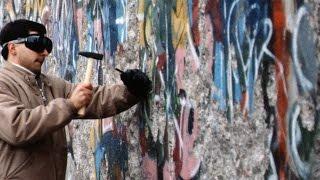 «Это был лучший день в моей жизни». Немцы о падении берлинской стены