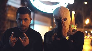 SIE777E - T REX feat. IVANCANO [PROD. HACHA] (OFFICIAL MUSIC VIDEO)