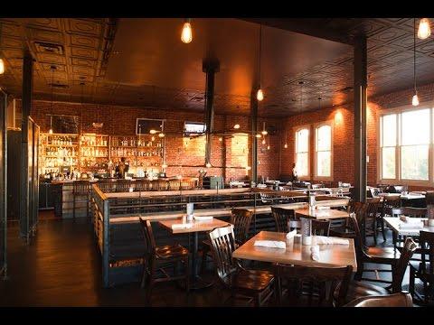 Denver Restaurant Week-Euclid Hall