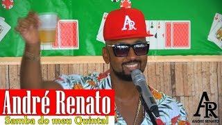 Baixar André Renato - Samba do meu quintal