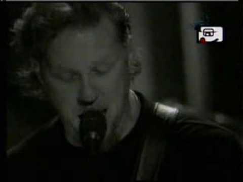 Metallica  Black Sabbath Tribute   1998
