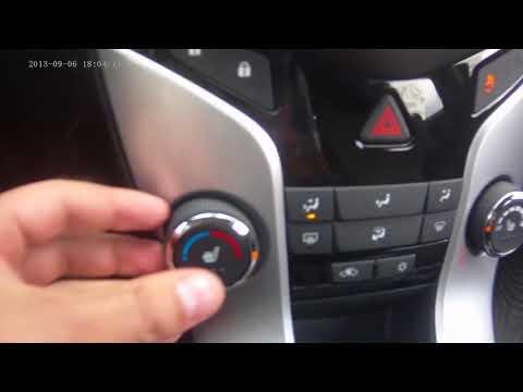 Минусы и недостатки Шевроле круз (Chevrolet Cruze) 2013