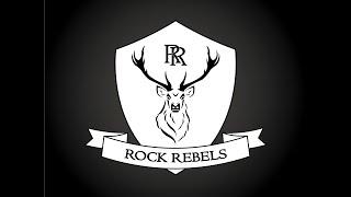Ensayo ROCK REBELS (santana con mana - corazon espinado)