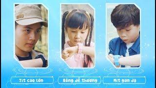 Đồng hồ thông minh trẻ em MyKID - Đồng hành cùng thế giới của con