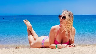 Хургада 2021 Идеальный Пляж Египет Sentido Palm Soma Bay Отдых в Египте