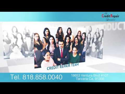 Arian Eghbali is the Best Enrich Financials & Credit Repair Specialist