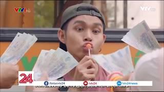 Jun Phạm - Chàng trai có nụ cười tỏa nắng của điện ảnh Việt - Tin Tức VTV24