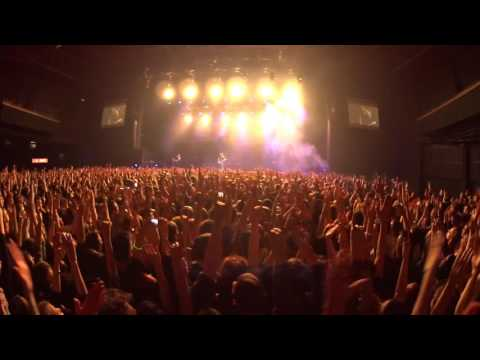 Skillet FULL show in Moscow @ Stadium 23.11.16