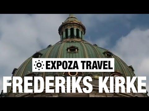 Frederiks Kirke (Denmark) Vacation Travel Video Guide