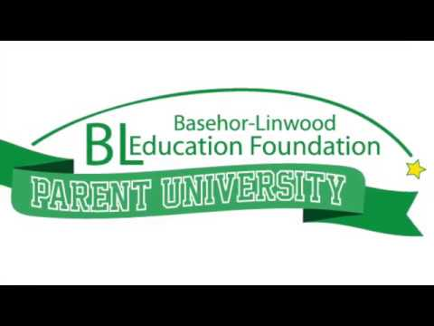Parent University - Canvas Presentation