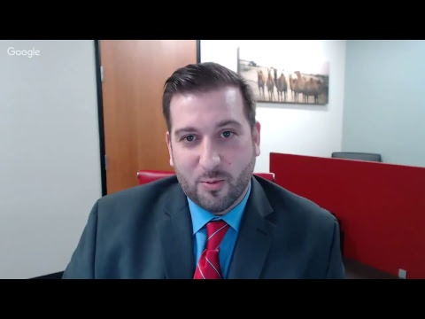 The Coming Convergence of End Times Events w Brent Miller Jr.  Awakening Report