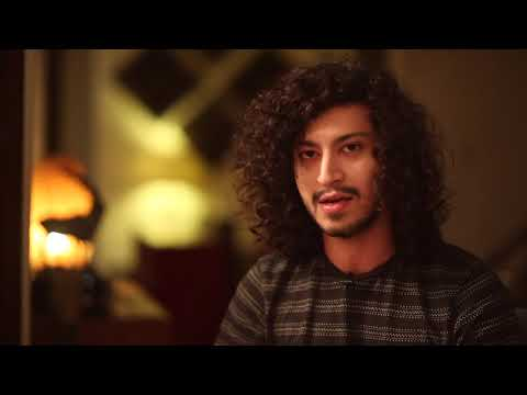 THE MAKING OF KHAWAB VIDEO BY KASHMIR- THE BAND