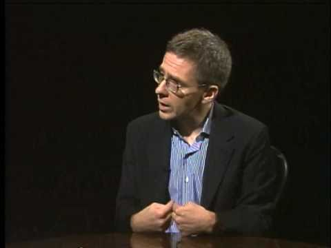 Digital Age-Can the Net Create a New China Relationship?-Ian Bremmer