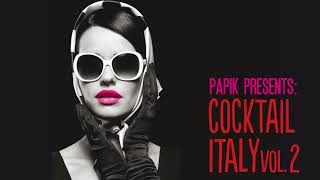 Top Jazz and Lounge - Papik Music for Cocktail Italy 2