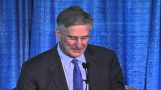 Faculty Speaker: Richard Weissbourd [Convocation 2013]