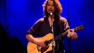 Chris Cornell - Sunshower (live)
