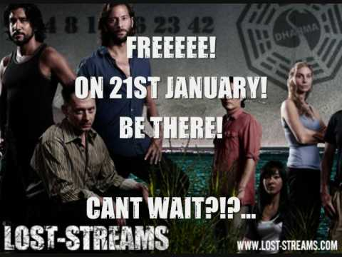 Watch Lost Season 5 Online For Free