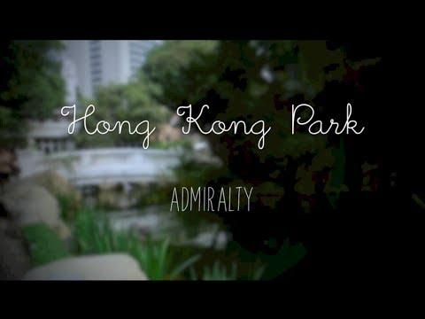 Short trip: Hong Kong Park & Mui Wo, Hong Kong