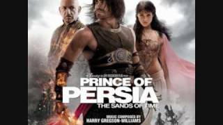 The Prince Of Persia: The sands of time (2010) - Main theme