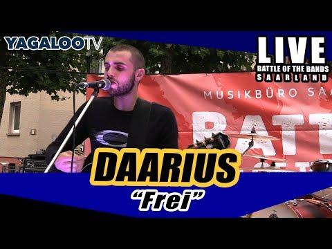 DAARIUS -