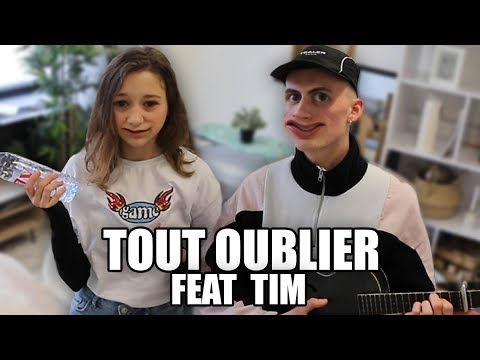 Tout Oublier - (cover) - Feat Tim // Satine Walle