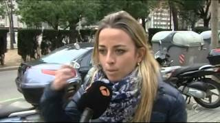 Aumenta el robo de teléfonos móvil en España