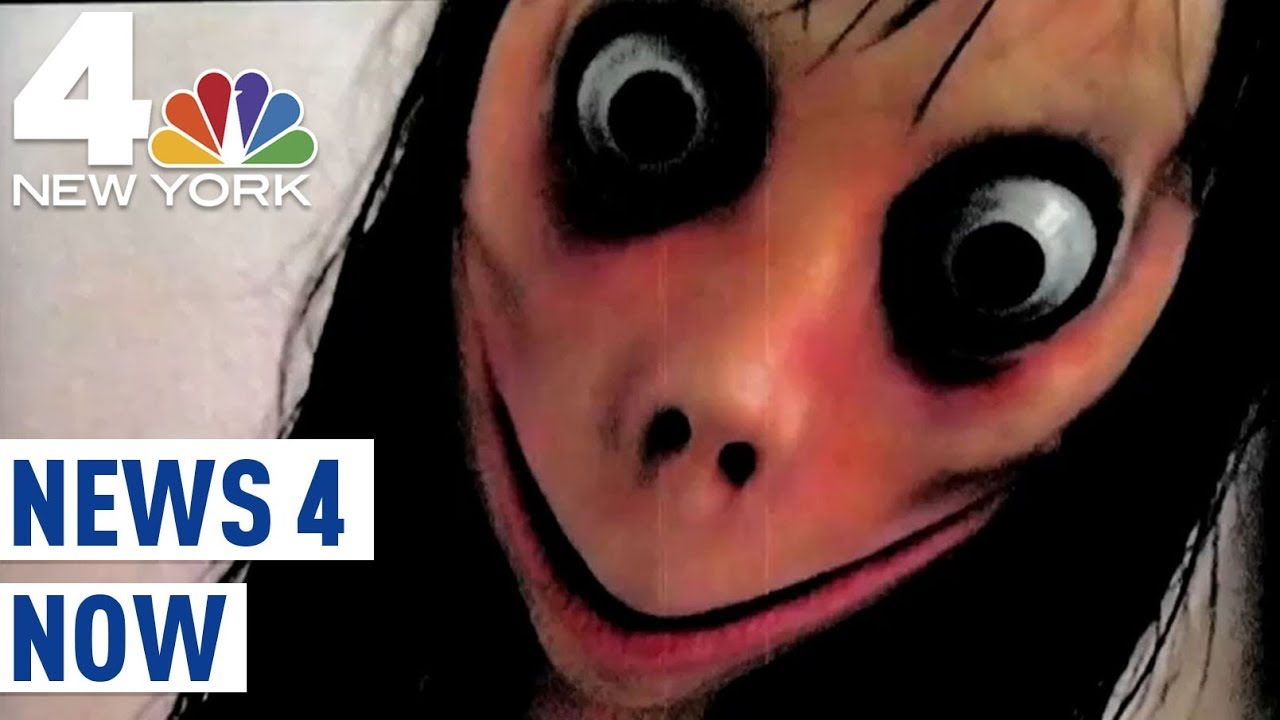 WATCH: Momo Challenge Reportedly on Peppa Pig [VIDEO] | Heavy com