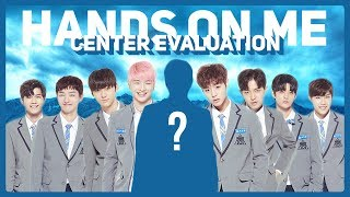 Produce 101 Season 2 EP.11 Hands On Me Center Position Evaluation | Debut Mission Episode 11