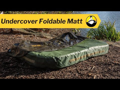 Solar Products | Undercover Foldable Mat
