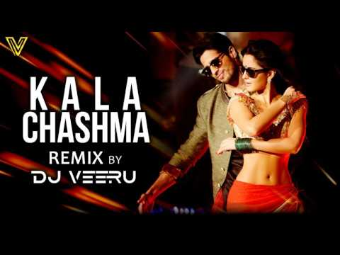 kala-chashma-remix-|-baar-baar-dekho-|-dj-veeru-official-2016-|-full-audio