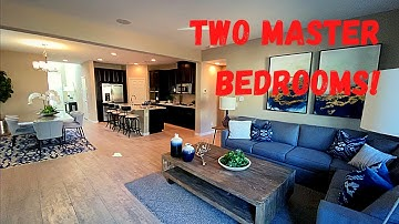Homes With 2 Master Bedrooms For Rent