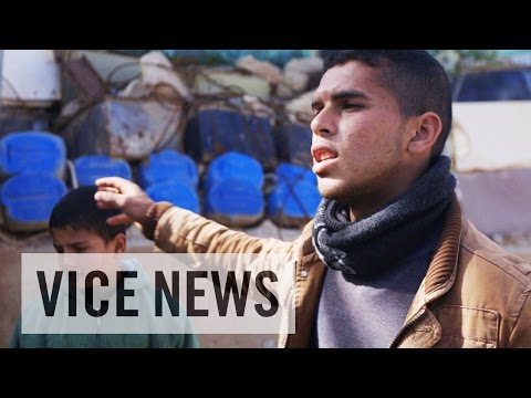 After a War, Still Living in Rubble: Fallout in Gaza (Part 1
