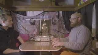 Reel Talks: Marten Berger (Sounds Like Van Spirit) and Infidelix at Clubhouse