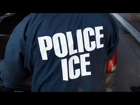 ICE Agent Turned Away From Arresting 4th Grader