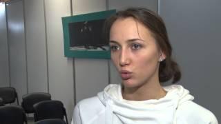 Анна Ризатдинова 1