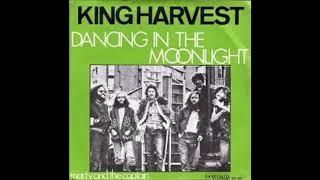 Dancing In the Moonlight -  King Harvest 1hr loop MP3