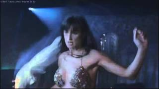 Деми Мур Стриптиз (Demi Moore Striptease)