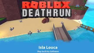 Roblox Deathrun: Isla Louca Soundtrack