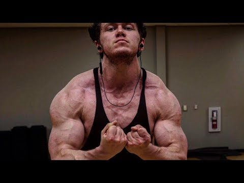 WEIRDEST SIDE EFFECT MY SARMS/STEROIDS Cycles - YouTube