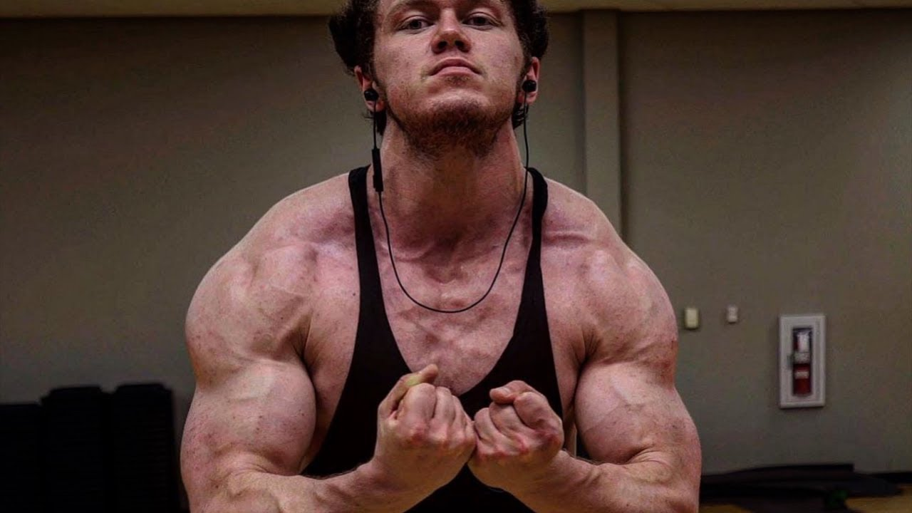 WEIRDEST SIDE EFFECT MY SARMS/STEROIDS Cycles