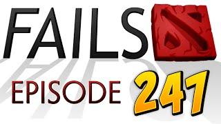 Fails of the Week Ep. 247 - Dota 2