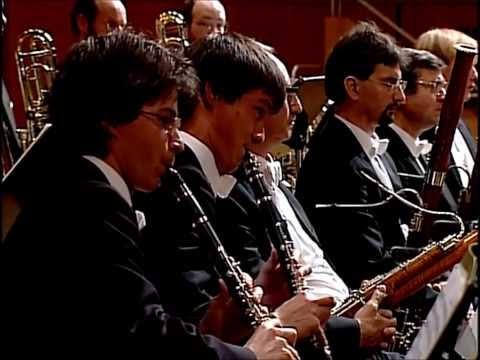 Antonín Dvořák - Symphony No.9 - Sergiu Celibidache, 1991 (HD 1080p)