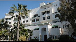 Тунис отели.Tej Marhaba 4*.Обзор(, 2016-08-11T13:10:54.000Z)