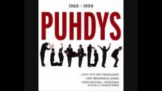 Die Puhdys - Hey, John
