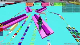 Roblox Mega Fun Obby Ep 47: Levels 590-593 HHolyKukinGames Playing