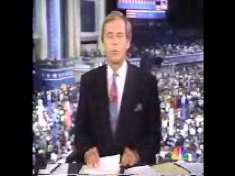 August 20, 1992 NBC News Republican National Convention Coverage (Partial)