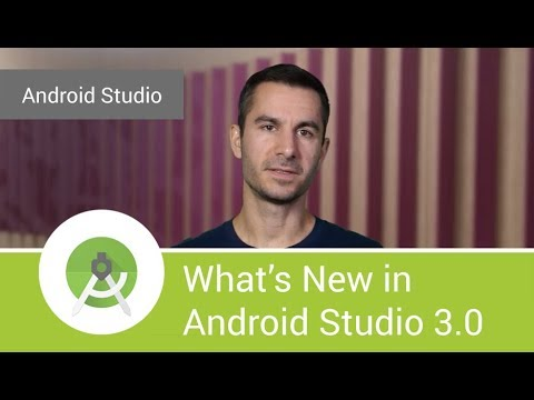 Download Youtube: What's New in Android Studio 3.0